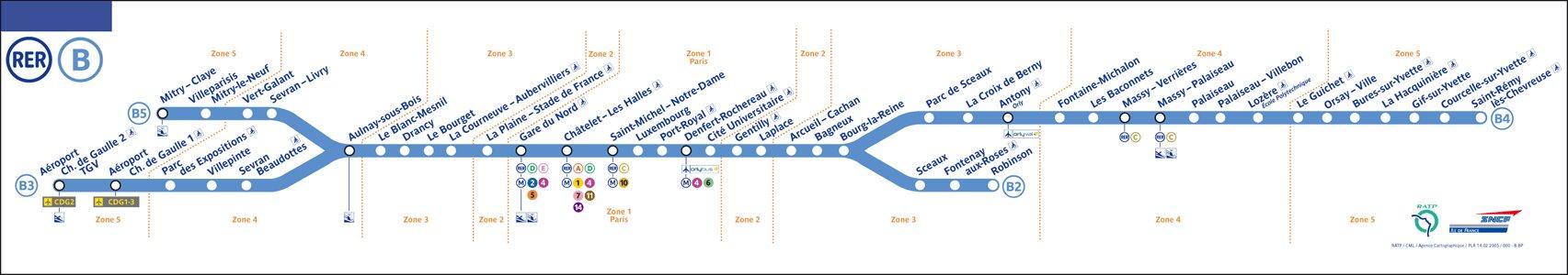 B Line Subway Map.Misc Subway Metro Tube Maps Page 26 Skyscrapercity